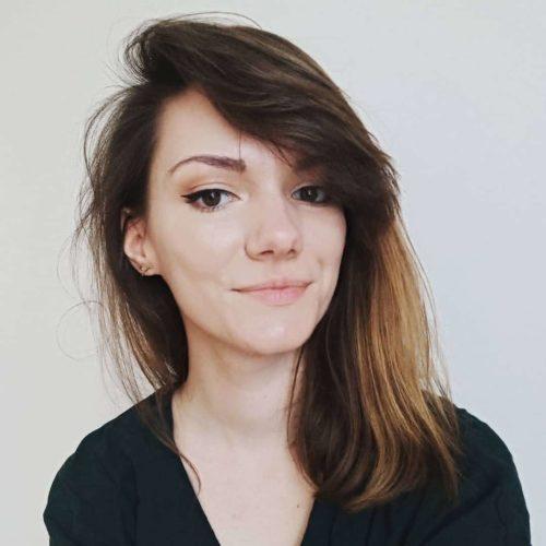 Karolina Hosa - Crevo