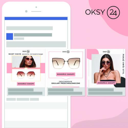 Oksy24 Facebook
