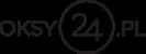 Oksy24 logo