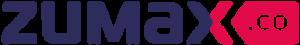 Zumax logo kolor