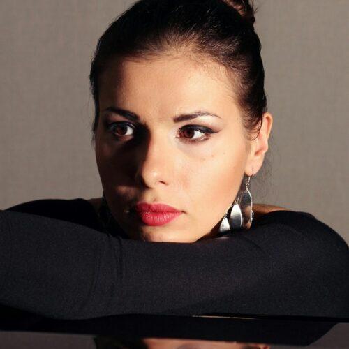 Angelika Gaj - Crevo